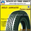China Tire Wholesale Best 315/80R22.5 HILO Best China Tire