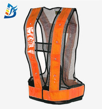 Nice Quality Reflection Safety Vest