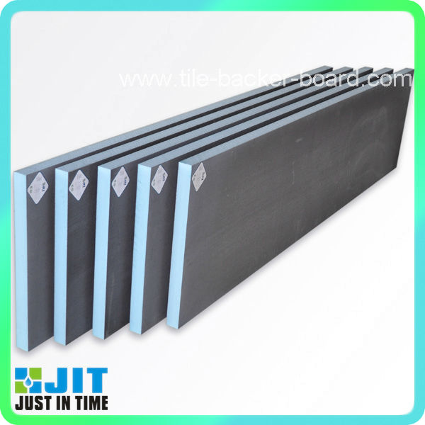 Waterproof cement polystyrene foam insulation board