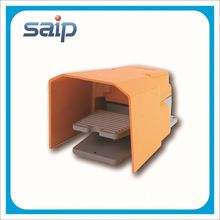 CE approved press brake foot pedals