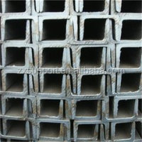 U Beam steel /U-Bar /Channel steel Specifications C section steel profile