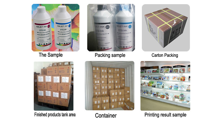 For Epson 9710 7710 7910 9700 7700 7800 9800 4800 dye sublimation ink