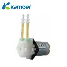 Kaomer KPP Series 12v high volume low pressure water pumps