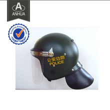 High quality Anti riot helmet anti riot police safety helmet riot control gear