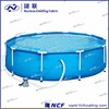 Round And Rectangular Foldable Fish Farming