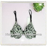 Animal Printed Woman Hot Sexi Underwear