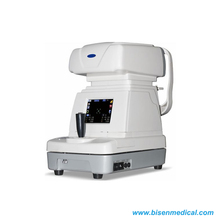 Automatic Kerato Refractometre On Medical Equipment Hot Sale Good China Auto Refractometer