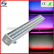 80 x 3w rgb outdoor ip65 DMX China factory led effect light