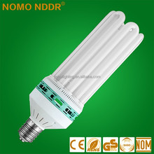 2015 New hot product E27 110V 150W 6U Shape CFL Energy Saving lamps