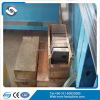 Used heavy duty diamond mesh making machine High technical