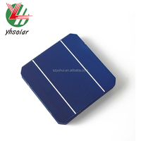 Good quality 6x6 mono solar cells, mono crystalline cells in bulk quantity