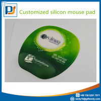 High Quality Cartoon Wrist protected Personalized Computer Decoration Gel Wrist Rest Mouse