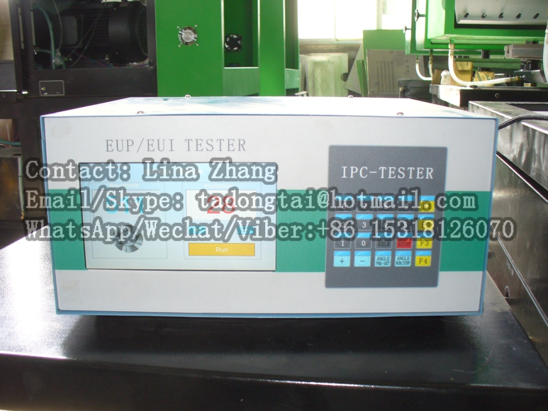 Car diagnostic tool----EUI EUP CAM BOX/EUI injector test bench/EUP injector test bench