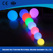 Various color quality-assured led light disco ball price