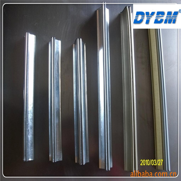 50 Vertical Keel For Drywall Partition With Waterproof Building Material