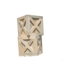Mini Wooden Crate YIXING4072