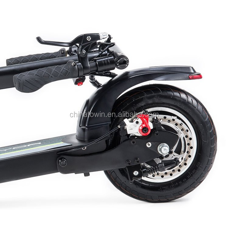 Custom size electric scooter 800w city coco 48v 60v 1000w 4 wheels lithium With good price