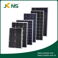Hot Sale 36v 300w Monocrystalline Solar Panel photovoltaic cells for sale