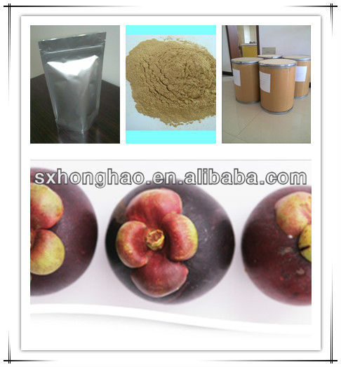 Supplier of Mangosteen Peel Extract