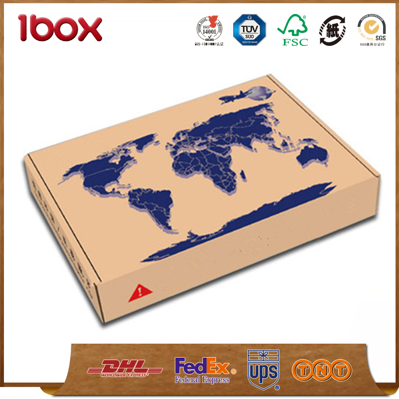Best-Selling Shipping Paper Packing Box