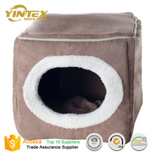 2017 Manufacturer spot wholesale dog and cat beds pet products pet house