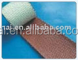 Silicone coated fiberglass tapes/silicone coated glass fiber fabric