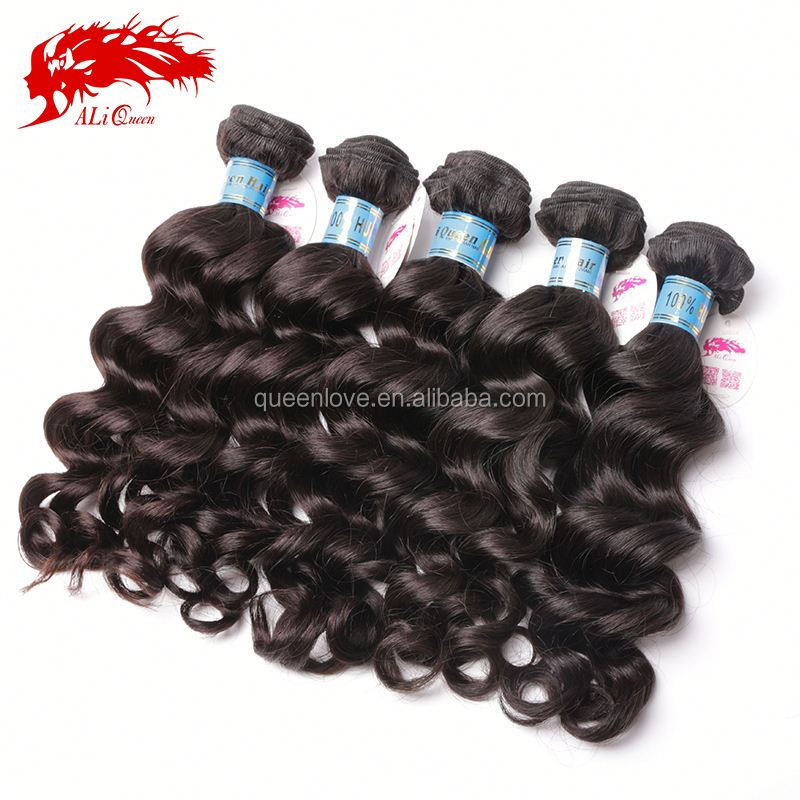 6A peruvian hair extension human, virgin peruvian natural wavy wholesale peruvian cheap wet and wavy human hair