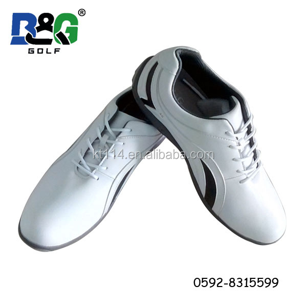 2016 OEM new style golf shoes sport shoes