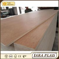 First -class Grade Full Birch Plywood For Russia Market