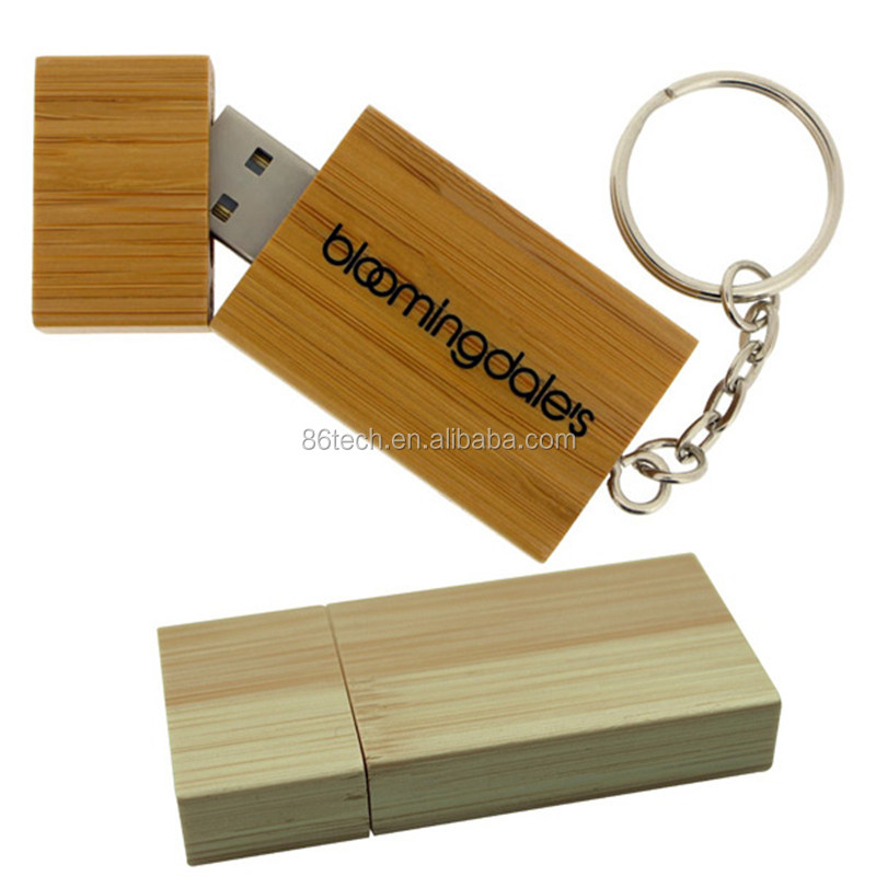 2016 promotional gift items wooden usb flash drive
