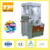 ZP198-8/10/16 Rotary Candy Pill Press Machine