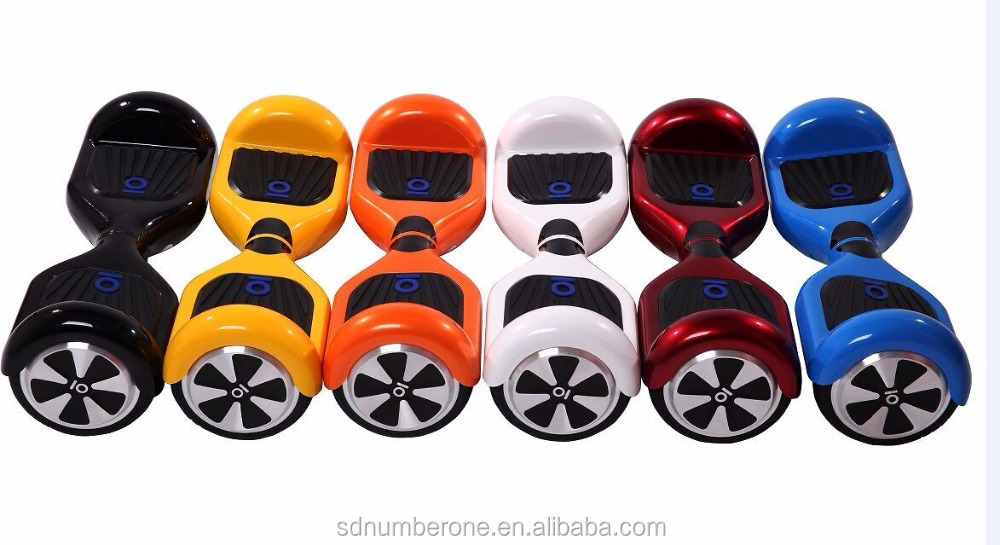 Factory newest hoverboard self balancing scooter two wheels self balancing scooter wheels board 2