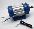 72v1500w three wheels vehicle brushless dc motor for