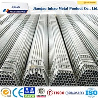 Spiral Welded Welding Line Type and ASTM Standard ASTM A312 AISI 304/316 Stainless Steel Pipe