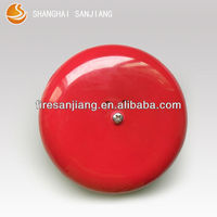 150m fire fighting electric alarm