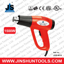 JS 2014 Professional electric heat gun for thawing water pipes JS-601D