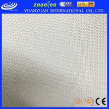 Interior one way vision film/one way vision plastic film/one way vision window film