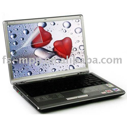12.4 inch LCD screen protector /Acer screen protector/HP screen protector