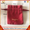Promotion Mini Drawstring Jewelry Velvet Pouch Bag