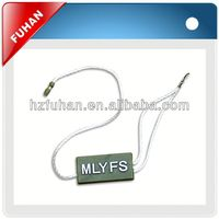 2013 Fashion Leader specializing in the production of numbered plastic tags