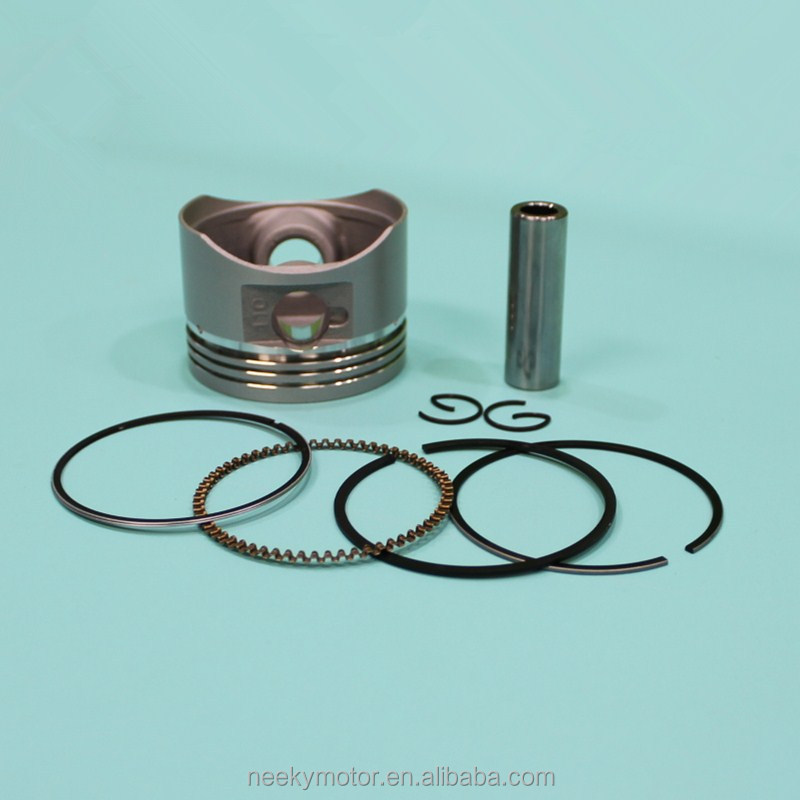 NEEKY Hot Sale Motorcycle Engine Parts Spare Parts Piston kit CD110 Motorcycles