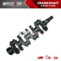13411-15900 brand new engine TOYOTA 5A crankshafts/ high quality cast iron