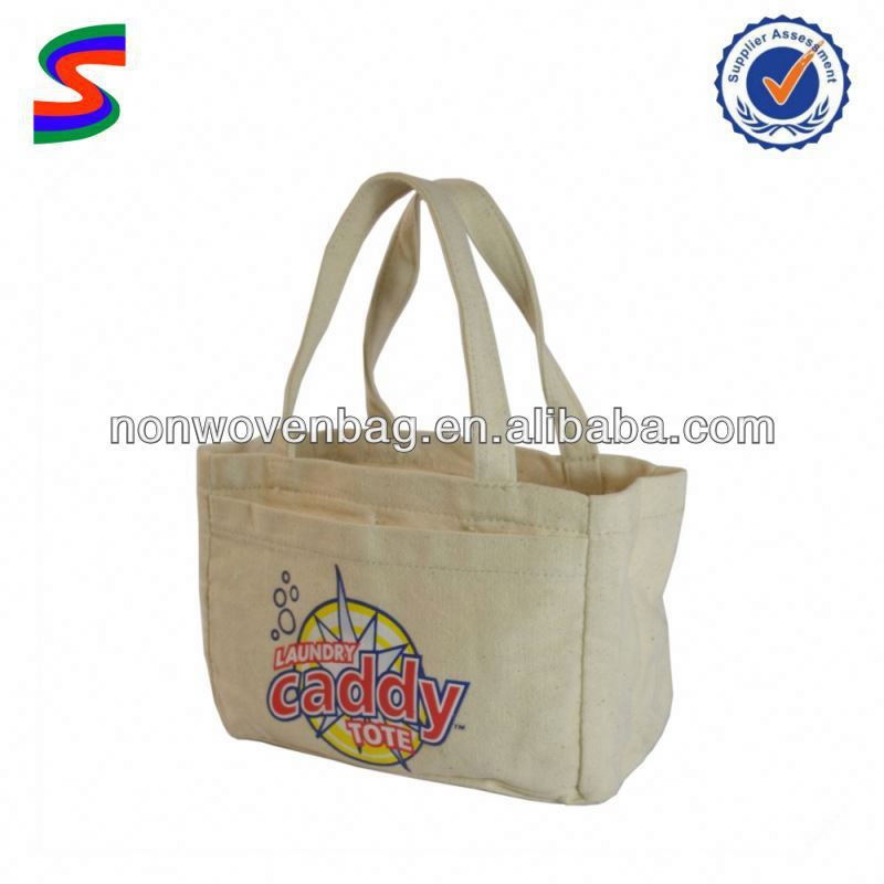 Dslr Canvas Camera Bag Heavy Duty Cotton Canvas Shopping Tote Bag