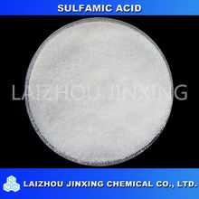 Sulphamic Acid 99.5% Purity Industrial Grade for Equipment Cleaning Silver Polishing Low Toxicity
