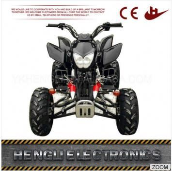 kids 500cc gas engine atv mini quad atv 50cc