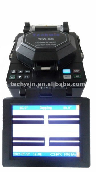 Corning cable fusion splicer TCW-605