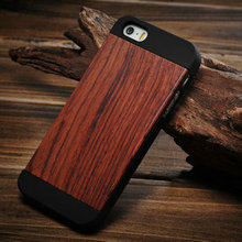 Luxury hard case for iphone 5, phone cases for iphone 5s, for iphone5 wood cover