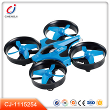 2.4G folding mini four axis rc micro fpv drone
