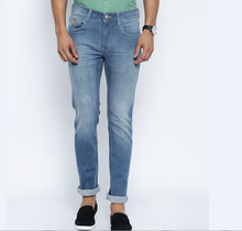 guangzhou wholesale plain baggy jeans price 5 pocket stylish jeans pants