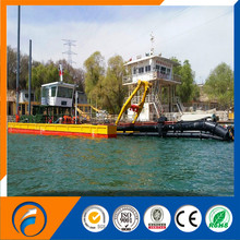 China Dongfang Manufacturer Export High Quality Low Price Suction Sand Pump Dredging Ship